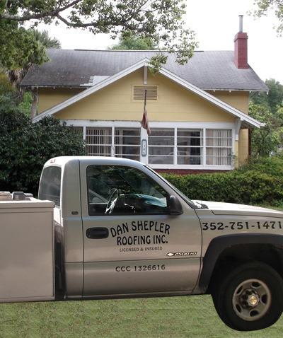 Dan Shepler Roofing