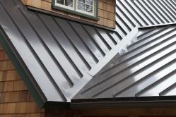 Metal Roofing